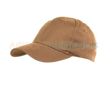 101Inc Baseball Sniper Cap Coyote