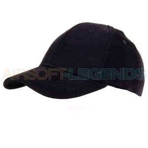 101Inc. 101Inc Baseball Cap Sniper Black