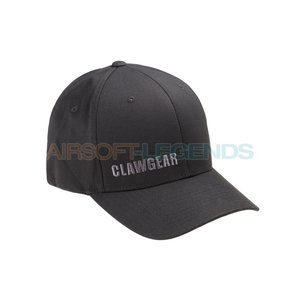 Clawgear Claw Gear Flexfit Cap Black