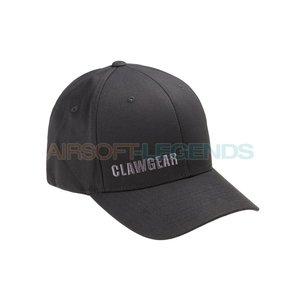 Clawgear Claw Gear Flexfit Cap Black