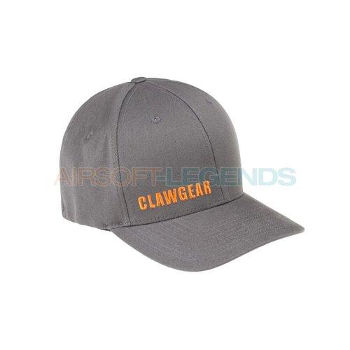 Clawgear Claw Gear Flexfit Cap Grey