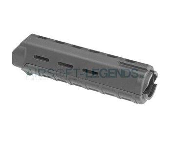 Element MPOE 9 Inch Mid Length Handguard Black