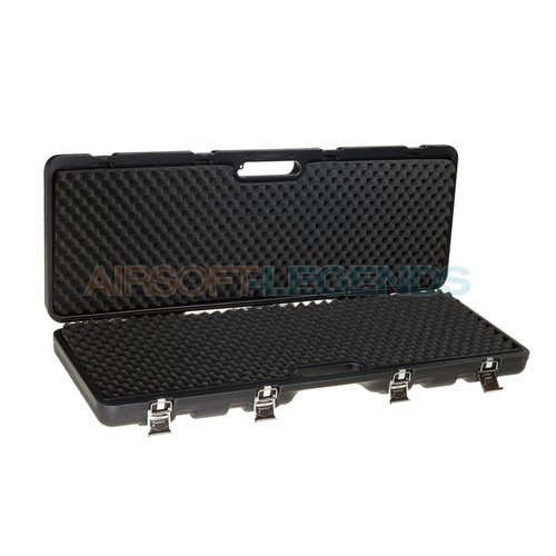 VFC VFC Rifle Case 90x33x13cm Black