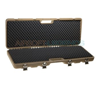 VFC Rifle Case 90x33x13cm Tan
