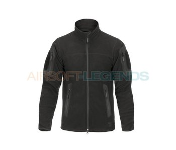 Claw Gear Aviceda Fleece Jacket Black