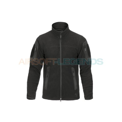 Clawgear Clawgear Aviceda Fleece Jacket Black