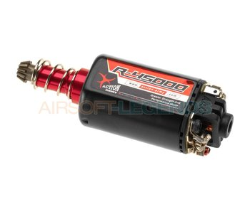 Action Army 45000R Infinity Motor Long Axis