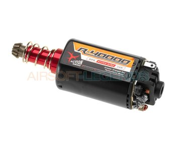 Action Army 40000R Infinity Motor Long Axis