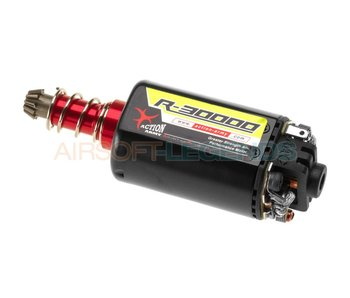 Action Army 30000R Infinity Motor Long Axis