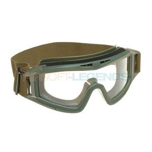 Invader Gear Invader Gear DLG Field Goggle Kit OD