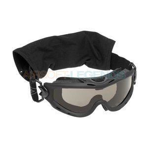 Wiley X Wiley X Spear Goggle Black