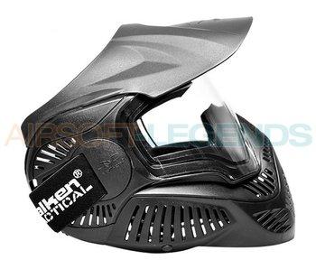 Valken Annex MI-7 Field Helmet Black