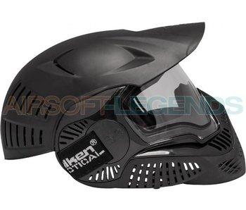 Valken Annex MI-7 Field Helmet Full Cover Black