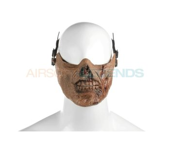 Chiefs Create Zombi Mask I