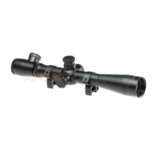 Element Element 3.5-10x40E-SF Sniper Rifle Scope