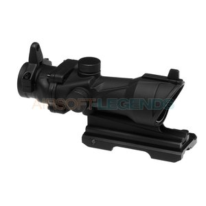 Element Element QD 4x32 Scope Combat Black