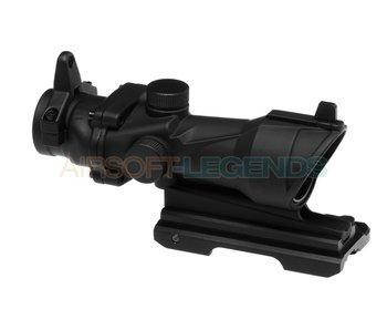 Element QD 4x32 Scope Combat Black