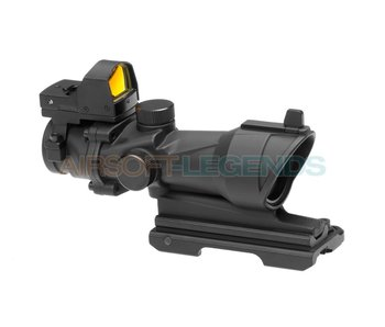 Element 4x32 QD Combo Combat Scope