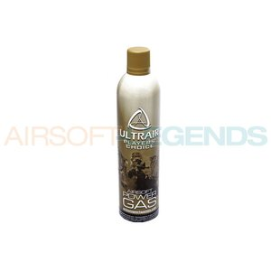 ASG ASG Ultrair Power Gas 570ml