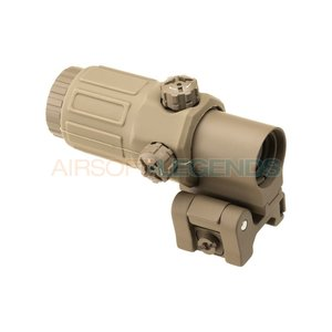 Element Element G33 3x Magnifier Tan