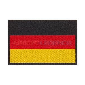 Clawgear Clawgear German Flag Patch