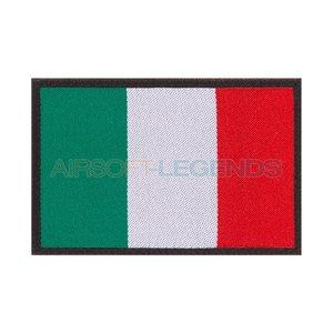 Clawgear Claw Gear Italy Flag Patch