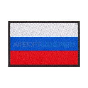 Clawgear Claw Gear Russia Flag Patch