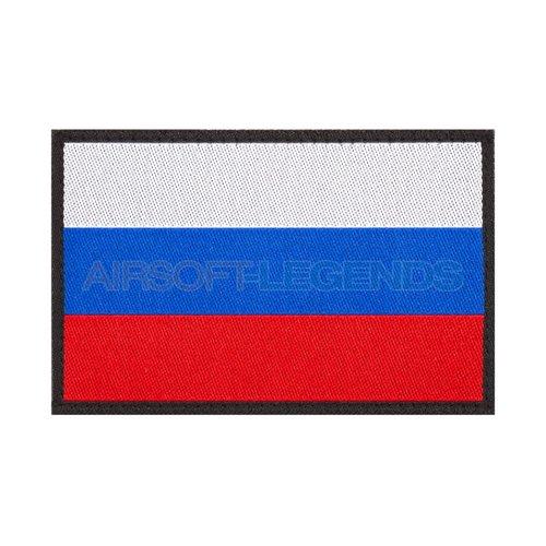 Clawgear Clawgear Russia Flag Patch