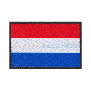 Clawgear Claw Gear Netherlands Flag Patch