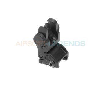 IMI Defense Polymer Backup Rear Sight