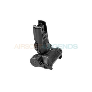 Magpul Magpull MBUS Pro LR Adjustable Sight Rear