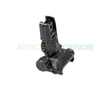 Magpull MBUS Pro LR Adjustable Sight Rear