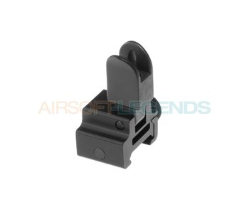 Leapers High Profile Flip-Up Front Sight