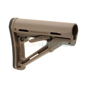 MP MP Compact Type Restricted Stock Dark Earth