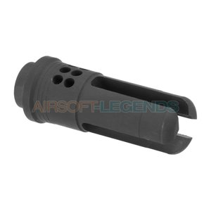 Metal Metal SF Sneak Peak Flashhider