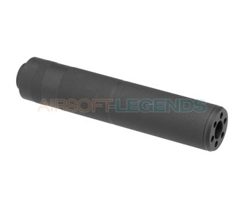 Metal 155mm C Type Silencer