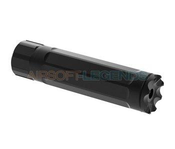 Nimrod Rifle Mock Suppressor Compact
