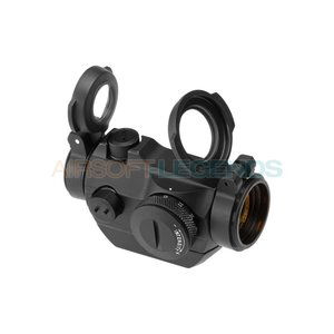 Aim-O Aim-O RD-2 Red Dot with QD Mount & Low Mount