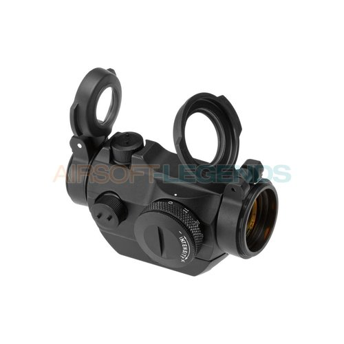 Element Element T2 Red Dot with QD Mount & Low Mount Black
