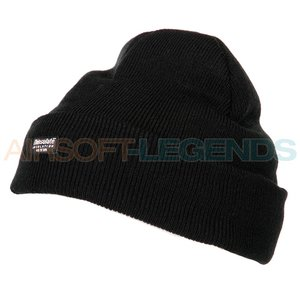 Fostex Fostex Thinsulate Commando Beanie Black