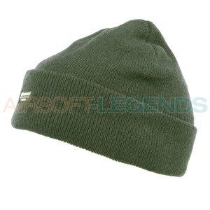 Fostex Fostex Thinsulate Commando Beanie Green