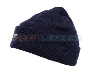 Fostex Thinsulate Commando Beanie Blue