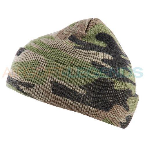 Fostex Fostex Commando Cap Woodland