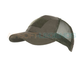101Inc Baseball Cap Mesh Tactical OD