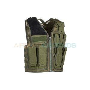 Invader Gear Invader Gear Mission Vest OD
