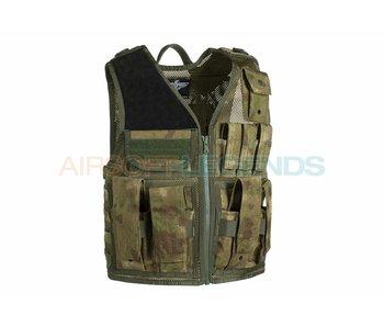 Invader Gear Mission Vest Everglade