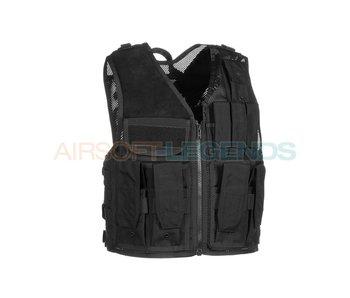 Invader Gear Mission Vest Black