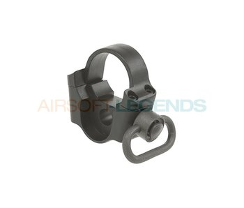 King Arms M4 Single Point Sling Mount