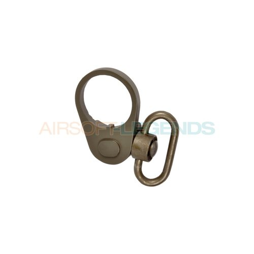 Ares Ares M4 Butt Stock Sling Swivel