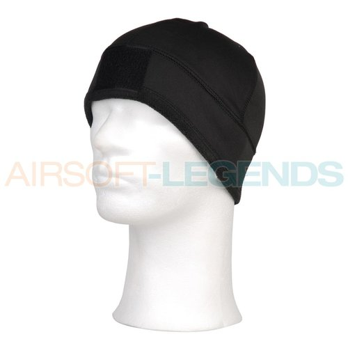101Inc. 101Inc. Tactical Fleece Cap Warrior Black